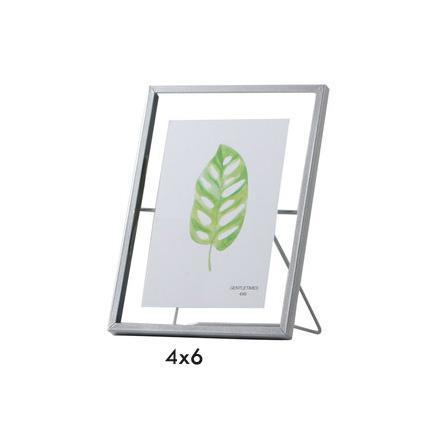 4x6 серебро
