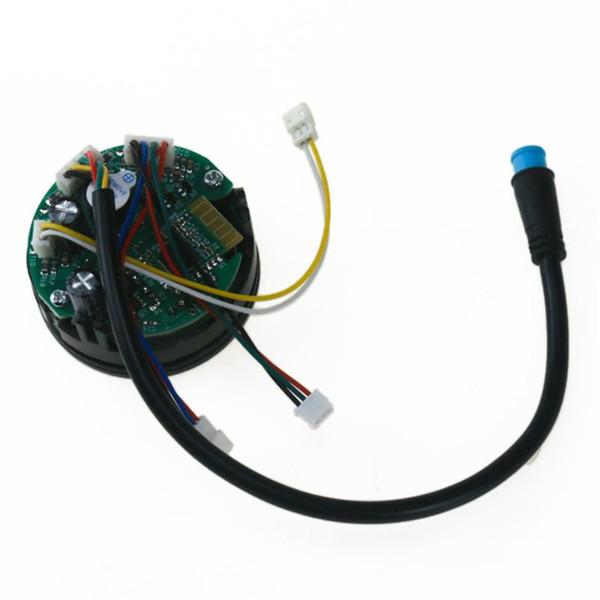 Placa de circuito Bluetooth Tablero de repuesto Pieza de scooter para Ninebot ES1 ES2 ES3 ES4
