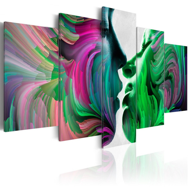 Abstract-50-Green