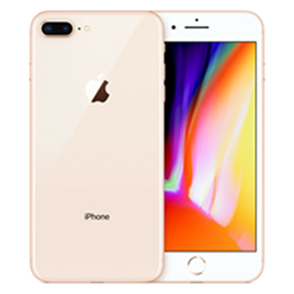Refurbished iPhone 8 plus with Touch ID 64GB 256GB Unlocked Mobile Phone 5.5 inch Cell Phone Smartphone