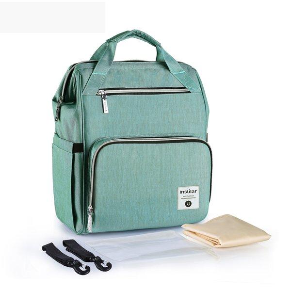 Bebek bezi çantası 6
