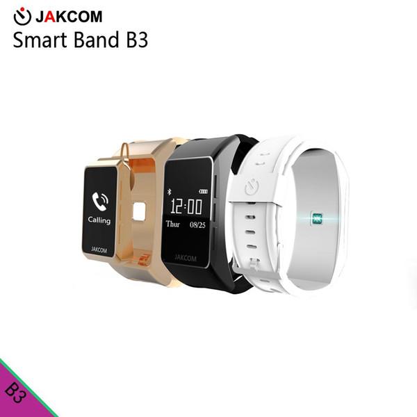 JAKCOM B3 Smart Watch Hot Sale in Smart Wristbands like xaomi wheel stand pro running shoes