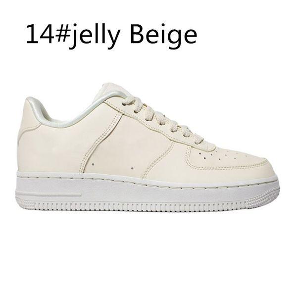 19 jelly-Beige 36-40