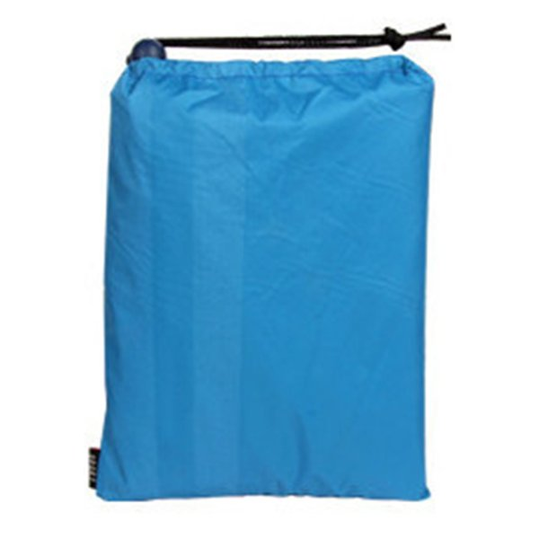 3 In 1 Outdoor Poncho One-Piece Raincoat Hiking Camping Backpack Cover Multifunctional Cape Ultralight Men Women Waterproof