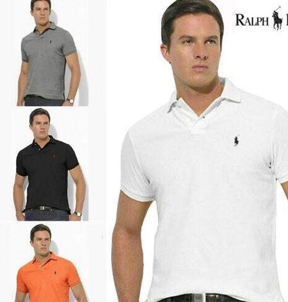 A1 high quality crocodiles Polo Shirt Men Solid cotton Shorts p8p Polo Summer Casual polo homme T-shirts Mens polos Shirts poloshirt