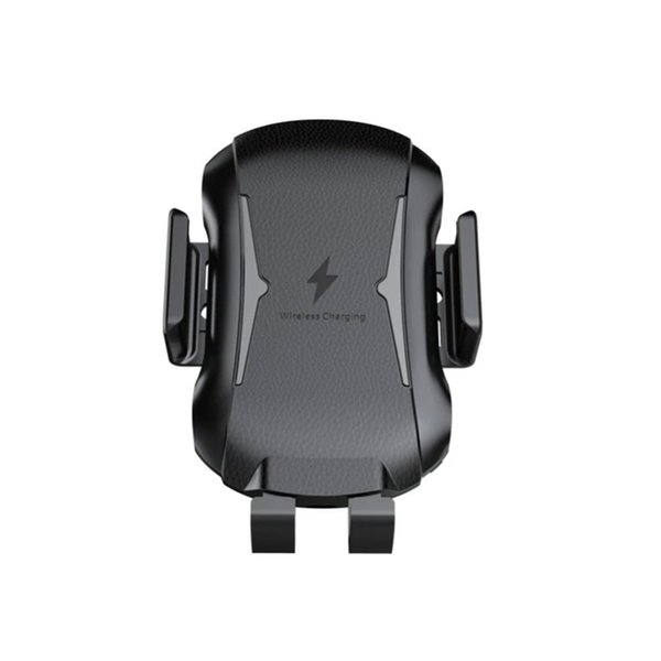 New Car Mount Qi Wireless Charger For iPhone XS X XR 8 Fast Wireless Charging Car Phone Holder For Samsung Note 9 S9 S8 hot sale