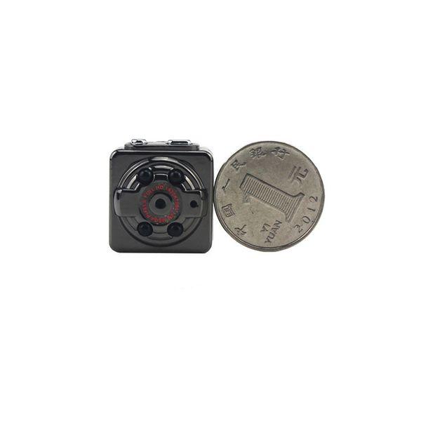 Hot sale good quality Mini DV DVR Cam Portable Audio Video Camera with Motion Sensor IR Night Vision Camcorder SQ11 SQ10 SQ9 Dropshipping