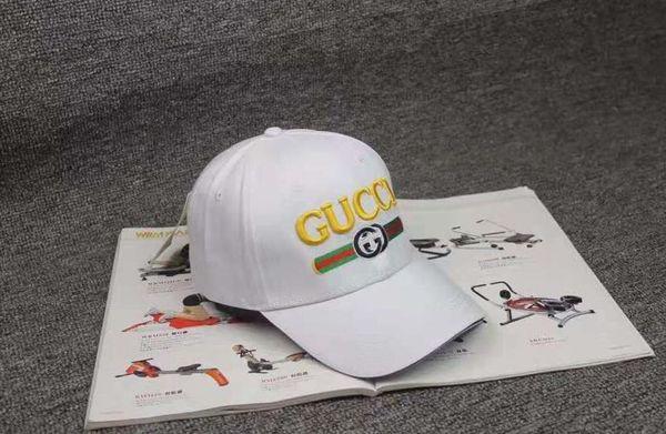 fashion new Brand Snapback Caps 4 Colors Strapback Baseball Cap Bboy Hip-hop Hats For Men Women Fitted Hat