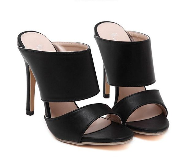 zapatos de mujer shoes woman slippers high heels sandals sapato feminino women buty damskie chaussures femme scarpe 2019 nouveau