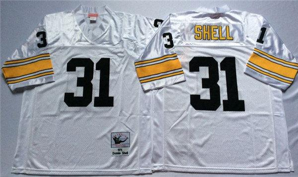 # 31 Donnie Shell