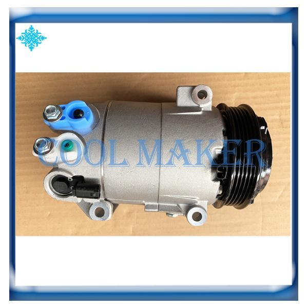 compresseur CVC automatique de climatiseur pour Fiat 500X / Jeep Renegade 51936443