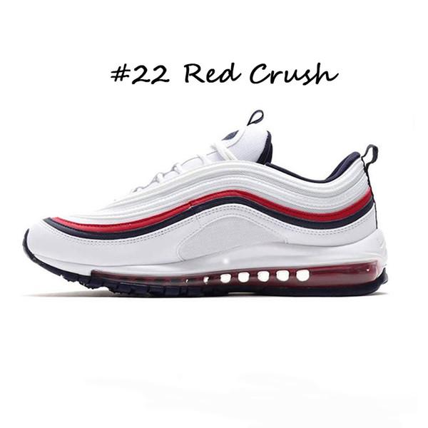 # 22 Kırmızı Crush