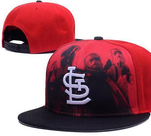 best seller snapback ST Cardinals hat Online Shopping Street Strapback Fashion Hat Snapback Cap Men Women Basketball Hip Pop 08