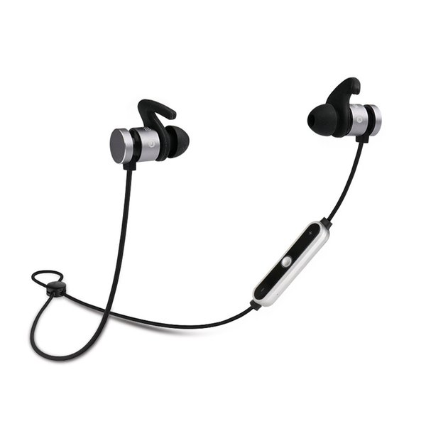 G6 Bluetooth Earphone In-Ear Wireless Sports Running Bluetooth Headphone Hands Free Headset For Xiaomi Iphone Android