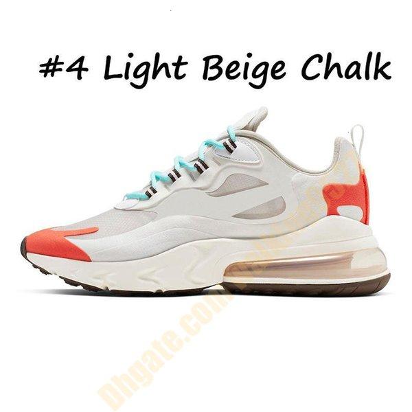Light Beige Chalk 36-45