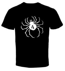 Maglietta ragno uomo