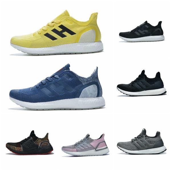2019 Ultra Boost 19 20 3.0 Männer Frauen Laufschuhe Ultraboost 5.0 Laser Pixel Core Schwarz Ultraboosts Trainer Sport Sneaker ub5.0 Größe 36-47