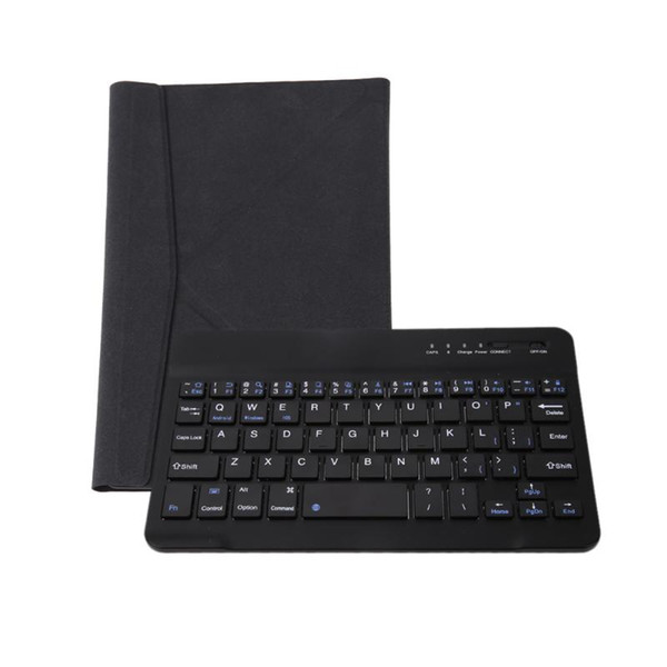 "Bluetooth Wireless Keyboard Leather Case Cover For 7"" 8"" ipad mini Tablet"