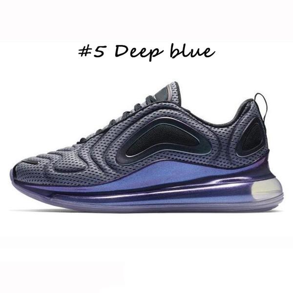 #5 Deep blue
