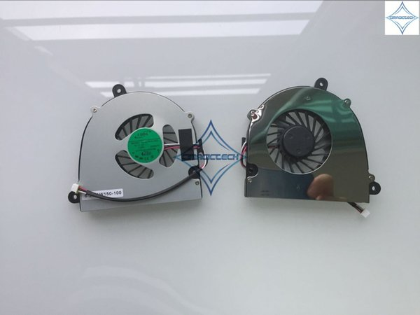 2019 Original New For Clevo W110 W110ER W150 W150HR W170 AB7605HX GE3  CWB41X Laptop Cpu Cooler Cooling Fan 6 23 AW150 100 CWB4100 From Cloudless,
