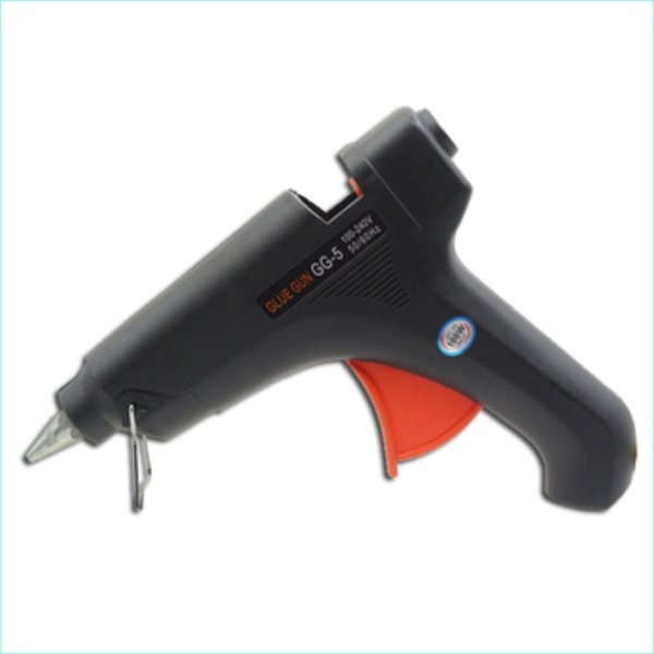 Professional thermostatic Hot Melt Glue Gun 100W Graft Repair Heat Pneumatic