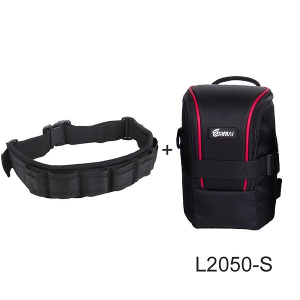 Strap w L2050S Pouch