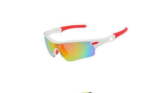 Top quality Radar EV glasses polarized extra lens outdoor sunglasses mens cycling glasses bicycle sports eyewear riding UV400 riding glasses
