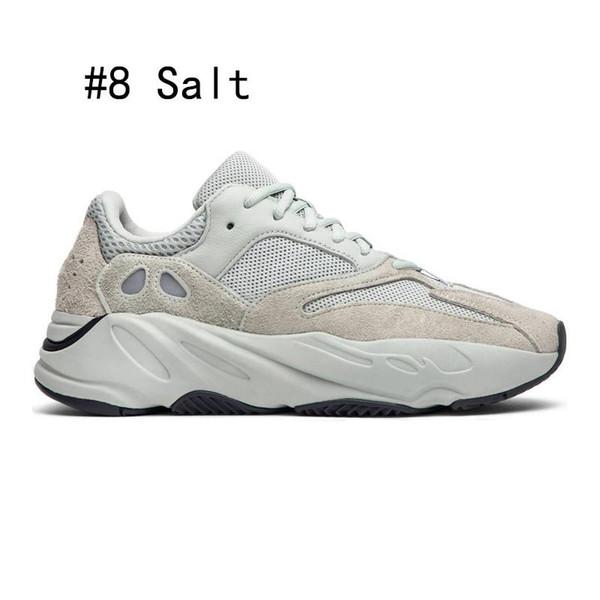 #8 Salt
