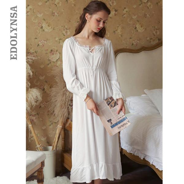 96eb5ec57a Slash sexy ata para arriba el desgaste del sueño vestido de noche camisón  de la vendimia