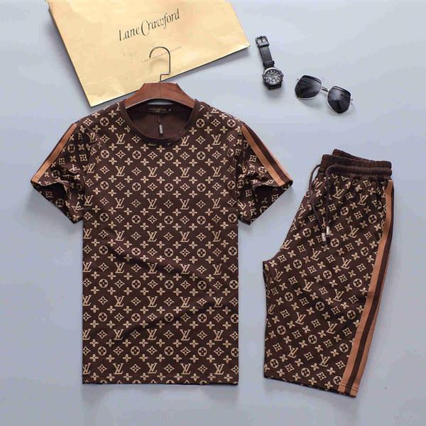 Tişört + şort 18