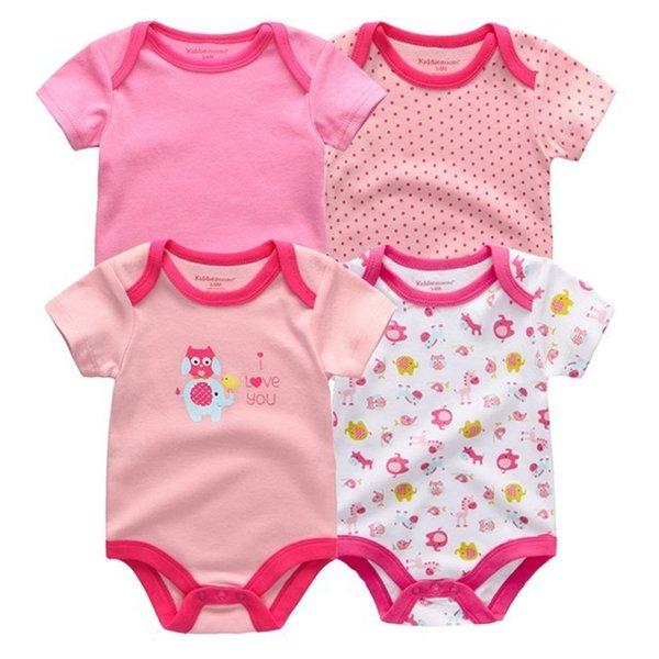 Baby girl Romper4124