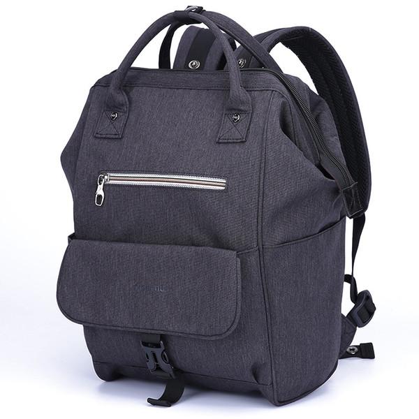 Designer-B012H 2017 Fashion women backpack shoulder Bag School bags for teenager casual solid backpack school Mochila rucksack
