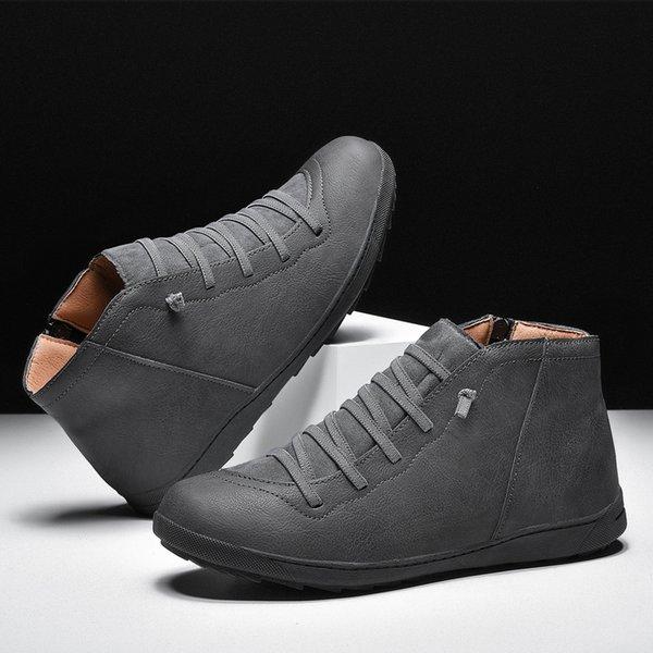 2019 scarpe casual coppia, leggero e scarpe comode per uomo e donna, scarpe retrò donne marea uomini selvaggi