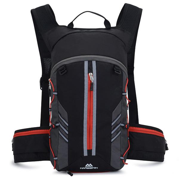 Solo mochila roja