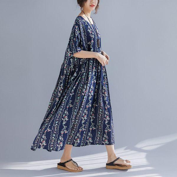 Casual dress 04