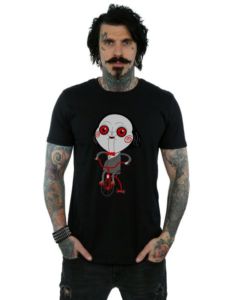 Pepe Rodriguez Men's Billy The Puppet T-Shirt