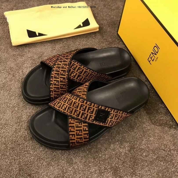 Hohe Qualität Männer Mann Hausschuhe Clip Füße Flip Flops für Männer Europäischen Linien Stil Schuhe Marke Sandalen
