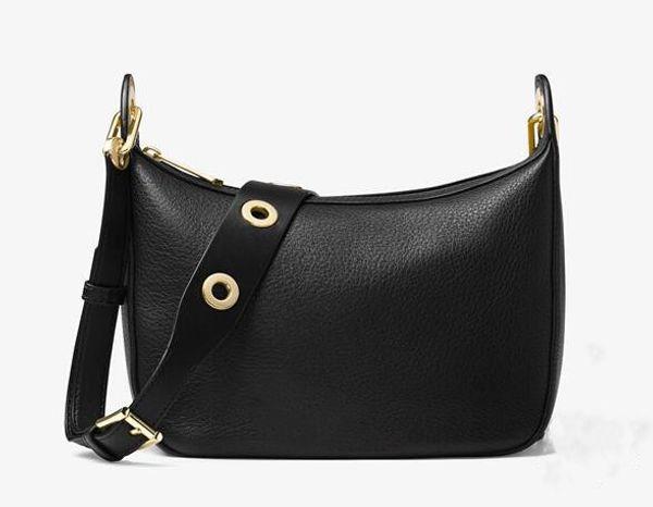 New Luxury Designer Handbags high quality Famous Brands handbag women bags Real Original Cowhide Genuine Leather chain Shoulder Bags #MK