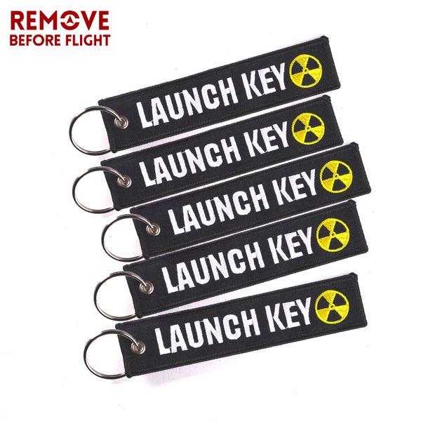 Оптовая мода запуск цепи брелок для мотоциклов и автомобилей Key Tag вышивка брелки OEM брелок ювелирные изделия 20 шт./лот