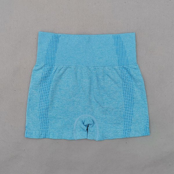 Pantalones azules de cielo