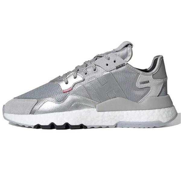 A14 Silver Grey