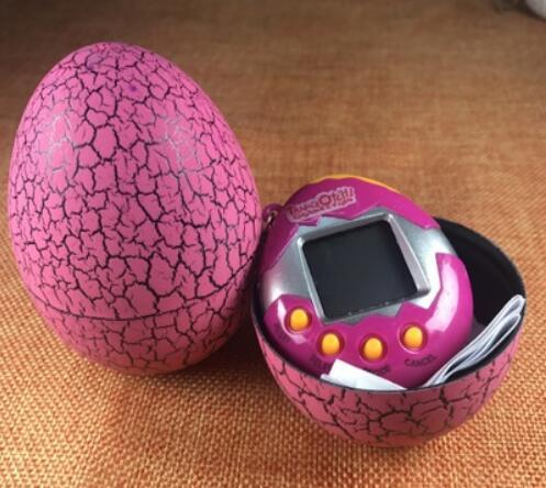 Pink Egg+Pink Machine
