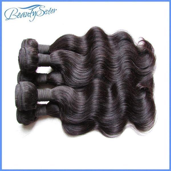 factory clearance wholesale cheap 5a brazilian human hair extensions body wave 1kg 10bundles lot 100g/bundle natural black color dhl express