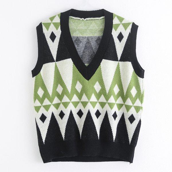 FHSW3827 verde