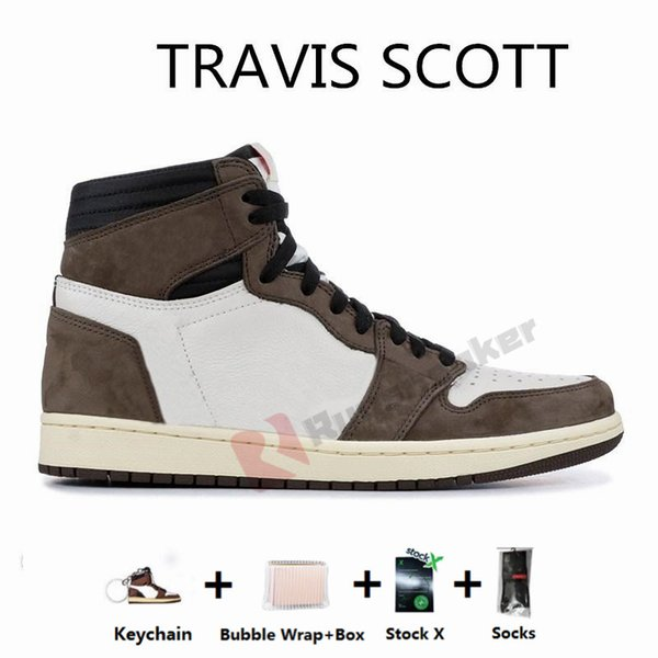 1s-Travis Scotts