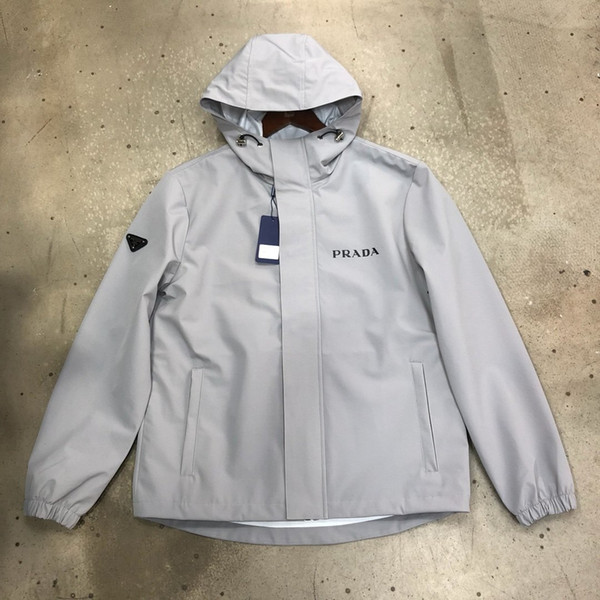длинный рукав 2019 новый мужской jacket20190930 # 04