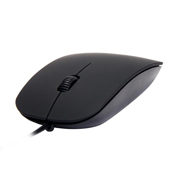 best selling 1200 DPI USB Wired Optical Gaming Mice Mouses Professional Pro Mouse Gamer Computer Mice for Laptop
