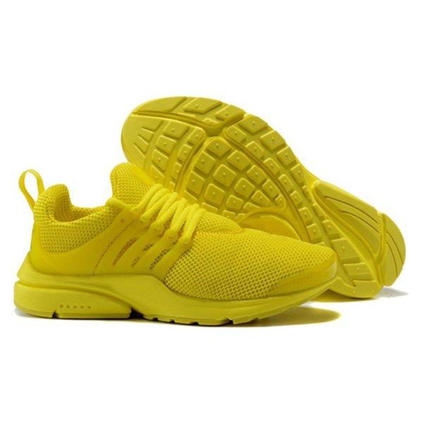 36-45 Triple Yellow