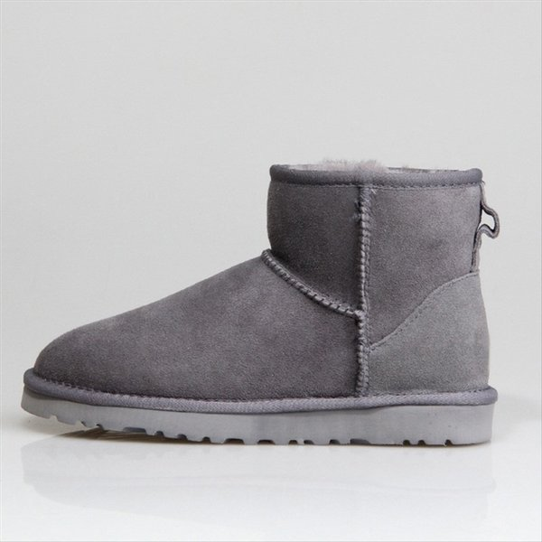 Classic Ankle Boots (3)