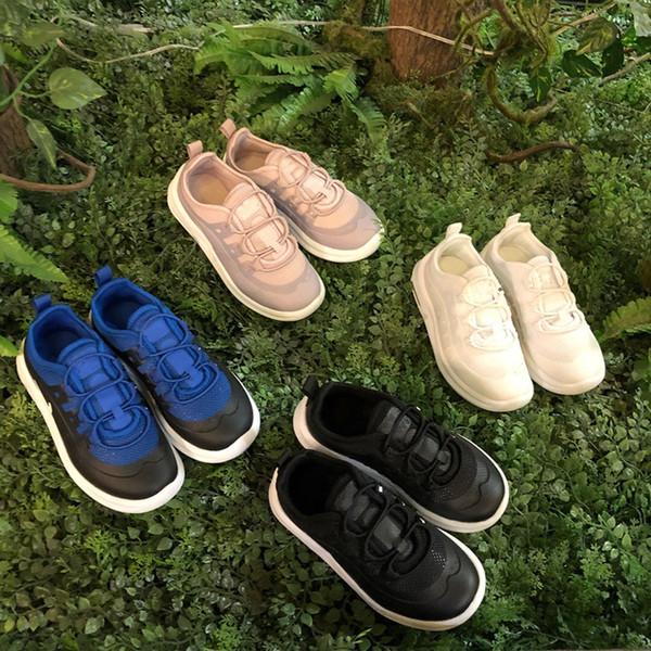 Nike air max 98 Scarpe da corsa nuove a buon mercato scarpe da ginnastica 98s Full Palm Cushion 98 scarpe da ginnastica 98s per ragazze giovani di orig bambini